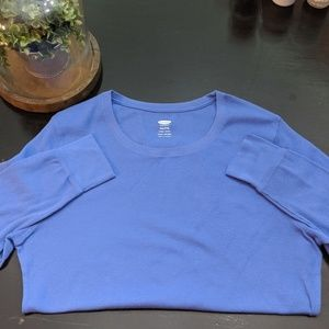 Old Navy Women's Thermal Shirt. Size XXL.